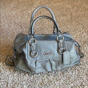 Coach Ashley  Satchel handbag